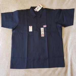 Ben Davis work shirt